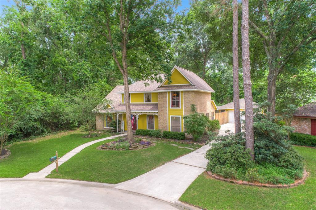3007 Falling Brook Drive Kingwood | Atascocita | Humble Home Listings - Lorna Calder REMAX Real Estate