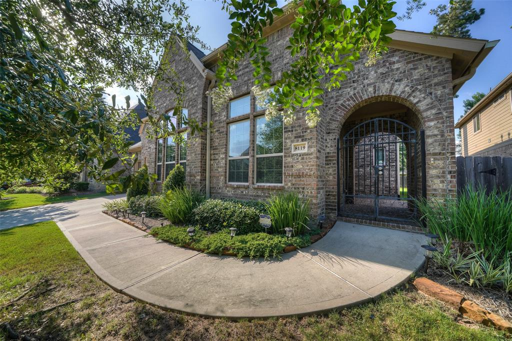 8119 Spreadwing Street The Woodlands  - RE/MAX The Woodland & Spring