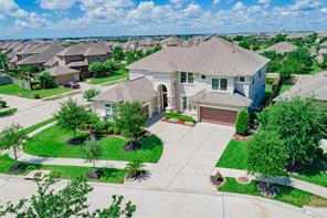 Property for sale at 2401 Mallorca Pass, League City,  Texas 77573