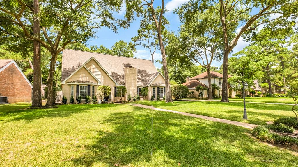 17427 PINEWOOD FOREST DRIVE, SPRING, TX 77379