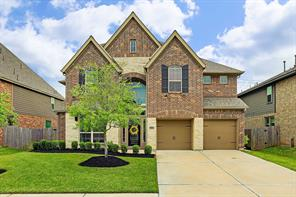 12408 FLORAL PARK LANE, PEARLAND, TX 77584  Photo 2