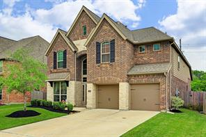 12408 FLORAL PARK LANE, PEARLAND, TX 77584  Photo 4