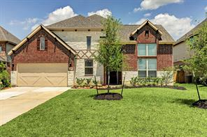22710 COSBURN LANE, TOMBALL, TX 77375  Photo 1