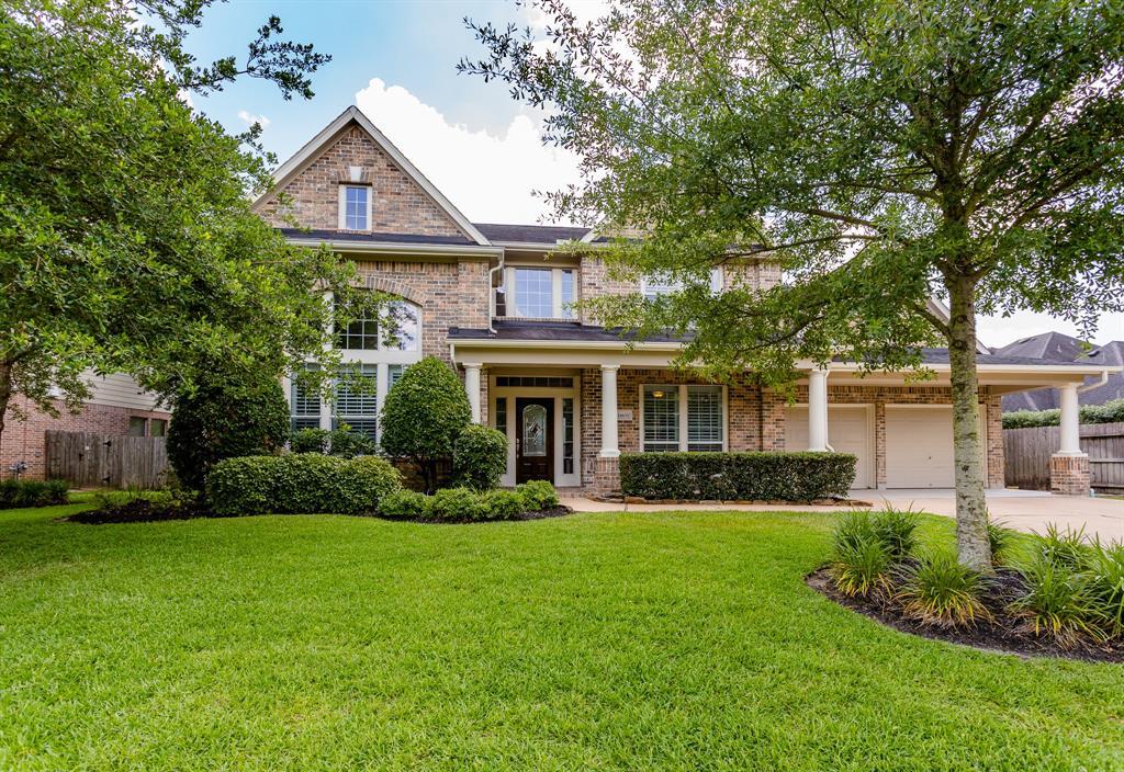 16631 Chalmette Park Street Cypress TX  77429 - Hunter Real Estate Group