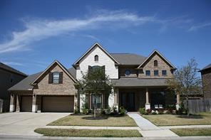 4402 BANDERA BRANCH LANE, KATY, TX 77494  Photo