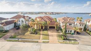 Property for sale at 2929 N Island Drive, Seabrook,  Texas 77586