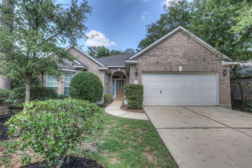 6 Davis Cottage Court The Woodlands  - RE/MAX The Woodland & Spring