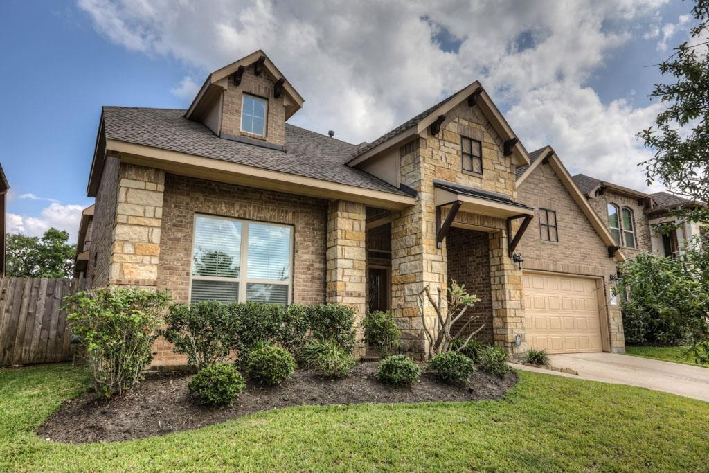 126 Deer Crossing Court The Woodlands  - RE/MAX The Woodland & Spring