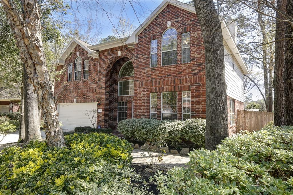 10 Sunny Oaks Place The Woodlands  - RE/MAX The Woodland & Spring