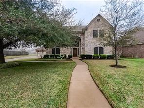 Property for sale at 56 Southernwood Court, Lake Jackson,  Texas 77566