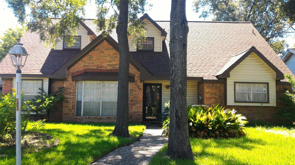 250 White Cedar Street Houston TX  77015 - Hunter Real Estate Group