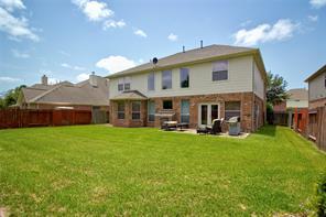 2319 GOLDEN MEWS LANE, KATY, TX 77494  Photo