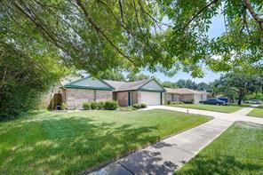 22806 MARKET SQUARE LANE, KATY, TX 77449  Photo