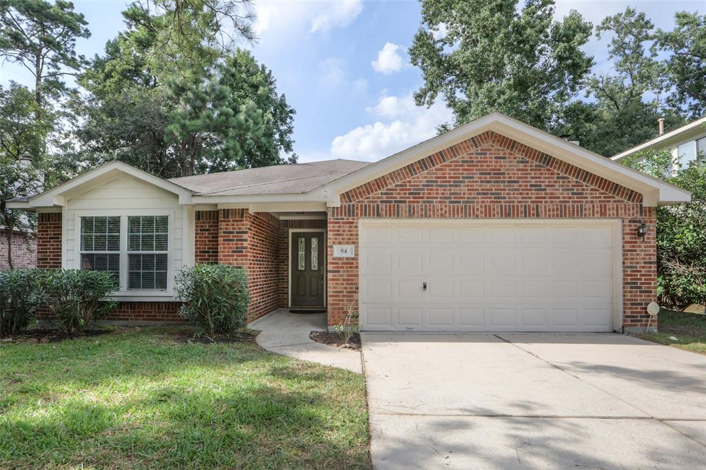 54 Shimmer Pond Place The Woodlands  - RE/MAX The Woodland & Spring
