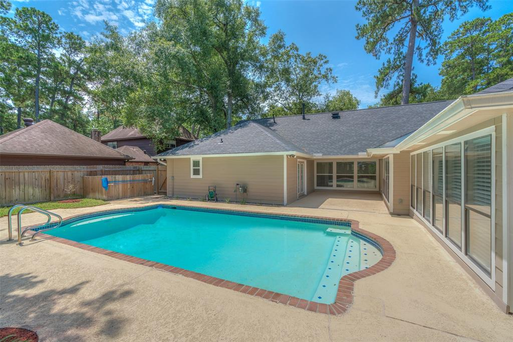 2107 Hidden Creek Drive Kingwood | Atascocita | Humble Home Listings - Lorna Calder REMAX Real Estate