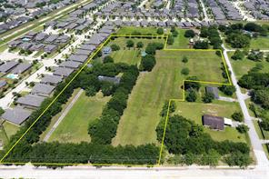 Property for sale at 600 Louisiana Avenue, League City,  Texas 77573