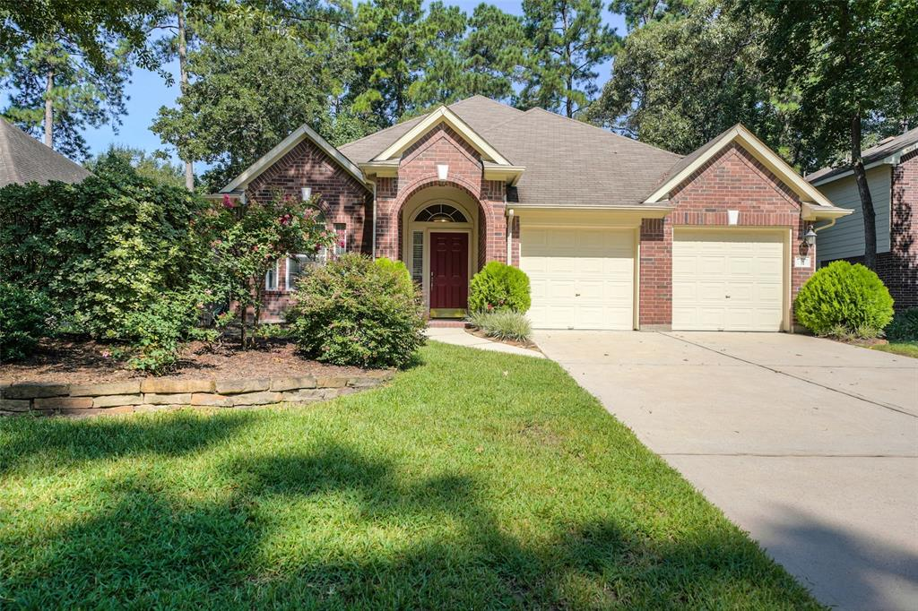 31 Orchid Grove Place The Woodlands  - RE/MAX The Woodland & Spring