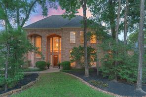 Property for sale at 46 E Wedgemere Circle, The Woodlands,  Texas 77381