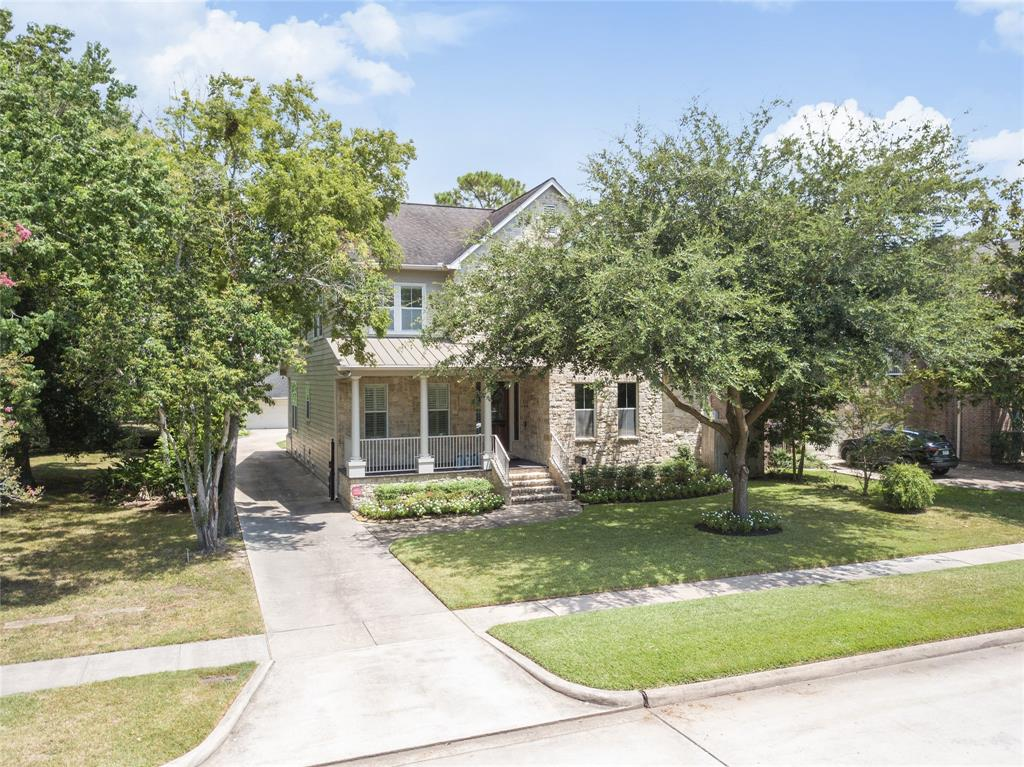6335 Belmont Street West University Place TX 77005 - Hunter Real Estate Group