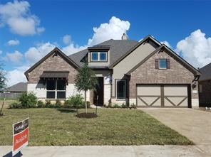 Property for sale at 3103 Tradinghouse Creek Lane, League City,  Texas 77573