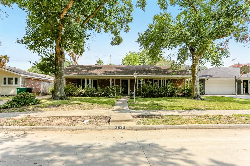 3826 Murworth Drive Houston TX  77025 - Hunter Real Estate Group