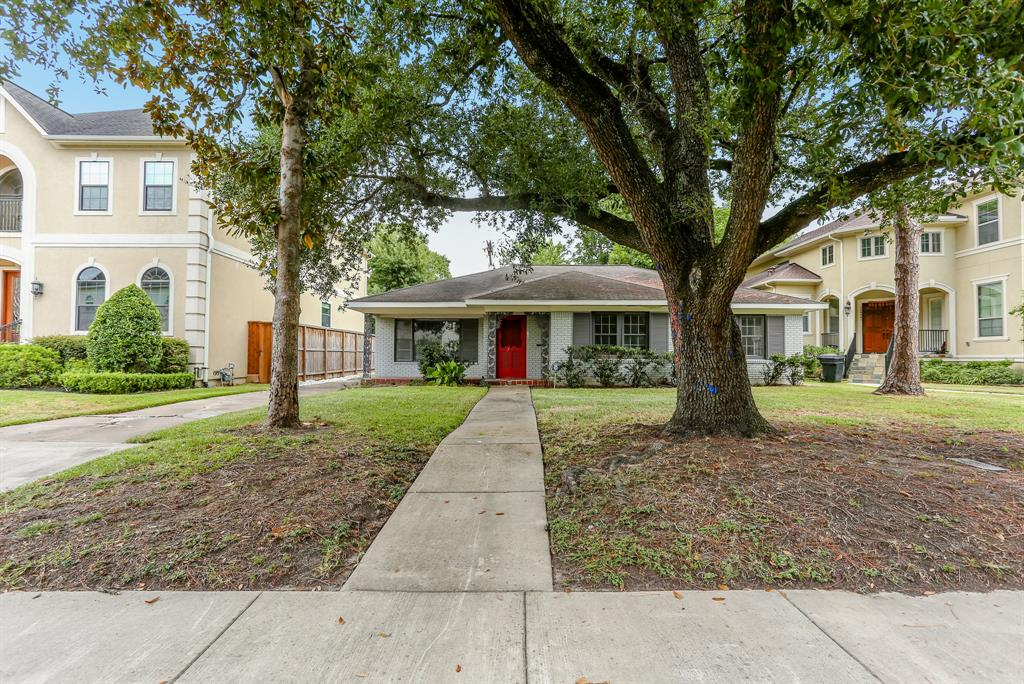 3026 Blue Bonnet Boulevard Houston TX  77025 - Hunter Real Estate Group