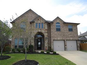 28011 HAWKEYE RIDGE LANE, KATY, TX 77494  Photo