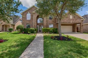 Property for sale at 3203 Creek Gate Drive, League City,  Texas 77573