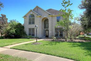 Property for sale at 2109 Enchanted Lake Drive, League City,  Texas 77573