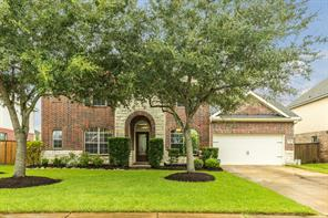 Property for sale at 2105 Noblewood Court, League City,  Texas 77573