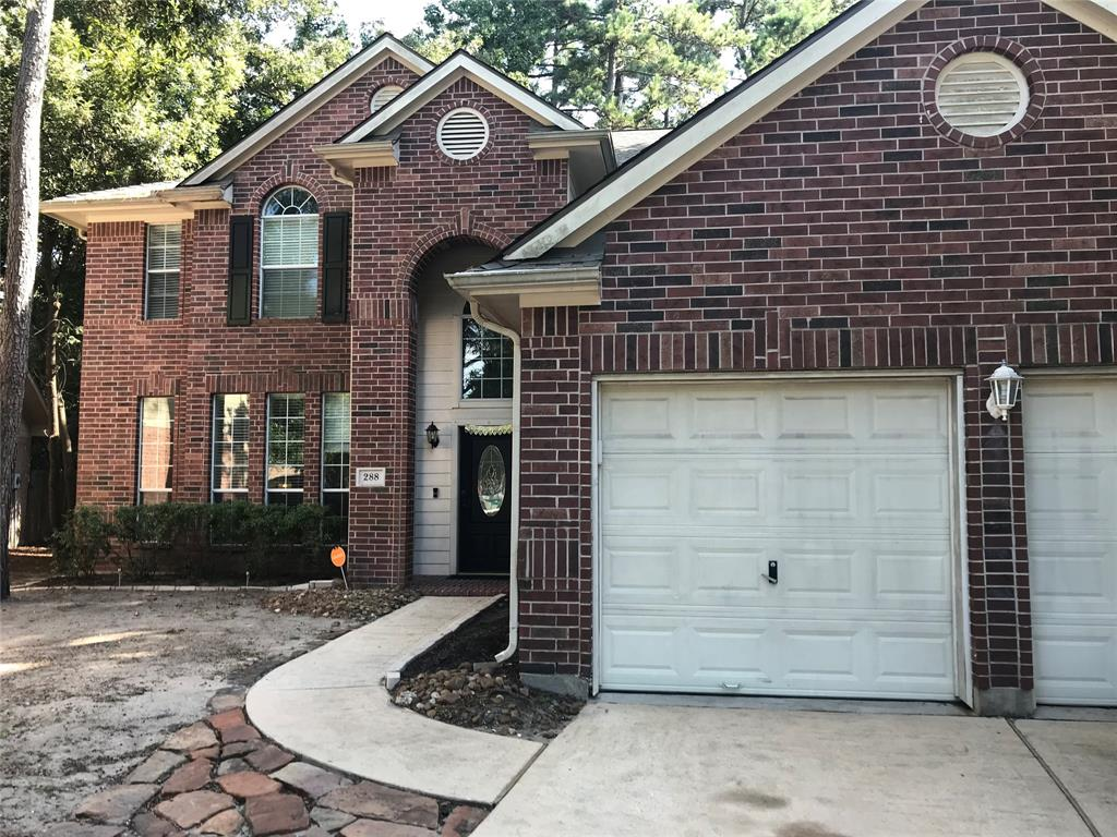 288 Misty Dawn Court The Woodlands  - RE/MAX The Woodland & Spring