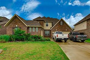 Property for sale at 1427 Norman Hill Lane Lane, League City,  Texas 77573