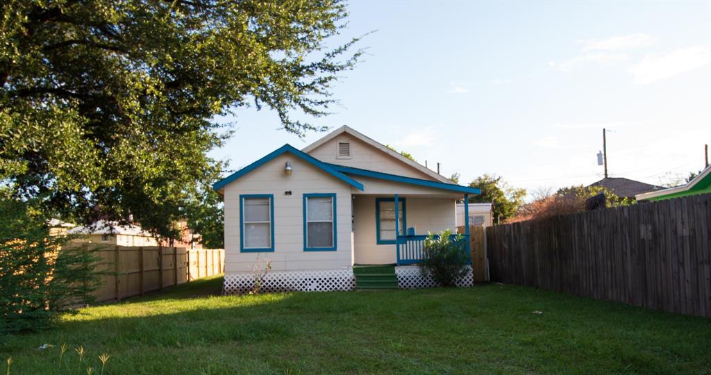 3101 ILLINOIS STREET, BAYTOWN, TX 77520