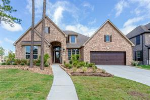 Property for sale at 16823 Caney Mountain Drive, Humble,  Texas 77346