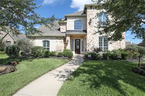 Property for sale at 12411 Page Crest Lane, Pearland,  Texas 77584