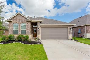 Property for sale at 3010 Barrington Spring Lane, League City,  Texas 77539