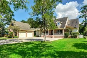 Property for sale at 707 Bayou Crest Drive, Dickinson,  Texas 77539