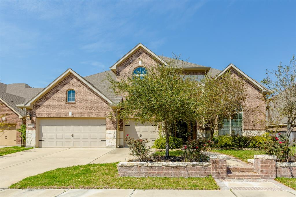 12319 Crest Haven Lane Cypress TX  77433 - Hunter Real Estate Group