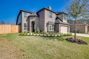 Property for sale at 22142 Grand Mist Drive, Katy,  Texas 77494