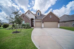 Property for sale at 3076 Tradinghouse Creek Lane, League City,  Texas 77573