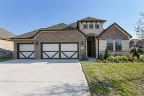 Property for sale at 3052 Bellflower Pass Lane, League City,  Texas 77573