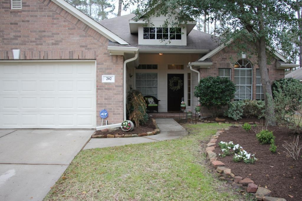 202 N Wimberly Way The Woodlands  - RE/MAX The Woodland & Spring