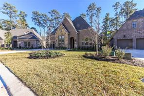 Property for sale at 110 Aster Glow, Conroe,  Texas 77304
