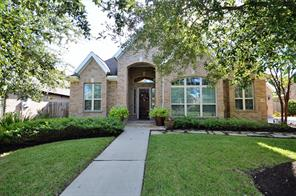 Property for sale at 112 Anderson Ranch Lane, Friendswood,  Texas 77546