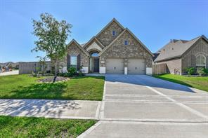 Property for sale at 3614 Dolan Trail Court, Pearland,  Texas 77584