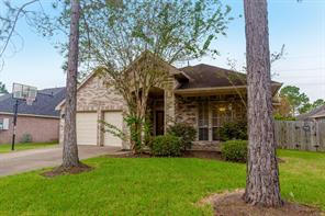 Property for sale at 3518 Brandemere Drive, Pearland,  Texas 77584