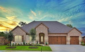 Property for sale at 23206 Creek Park Drive, Spring,  Texas 77389