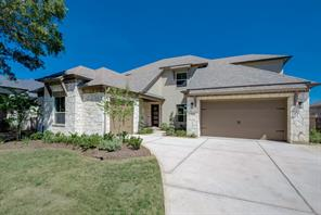 Property for sale at 2745 Saddlehorn Trail, Katy,  Texas 77494