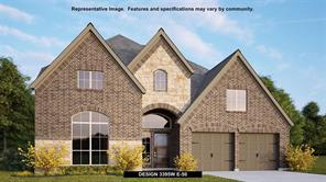 Property for sale at 2336 Majestic Fairway Lane, League City,  Texas 77573