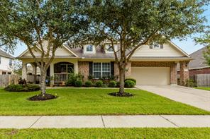 Property for sale at 12203 Hidden River Lane, Pearland,  Texas 77584